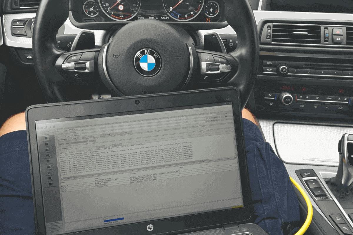 BMW-Power - remote coding, programming and retrofitting BMW